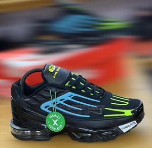 Nike Air Max Plus 3 Sneakers Original | Shoes for sale in Lagos State, Surulere