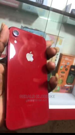Apple iPhone XR 128 GB Red | Mobile Phones for sale in Imo State, Owerri