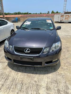 Lexus GS 2005 Gray   Cars for sale in Lagos State, Ikeja