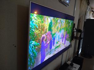 "65"" Sony Bravia 4k Android TV | TV & DVD Equipment for sale in Edo State, Benin City"