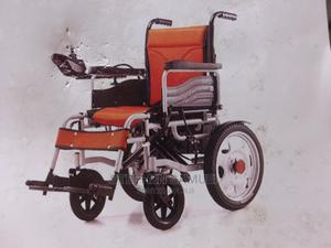 Electric/Motorised Wheelchair | Medical Supplies & Equipment for sale in Lagos State, Lagos Island (Eko)