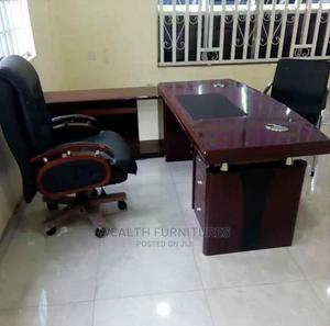 Executive Office Table   Furniture for sale in Lagos State, Amuwo-Odofin