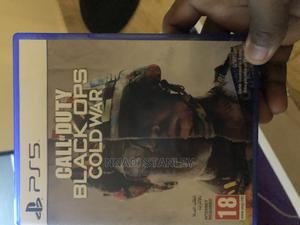 Call of Duty Ps5 | Video Games for sale in Abuja (FCT) State, Jahi