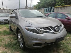 Nissan Murano 2012 S Gray | Cars for sale in Lagos State, Surulere