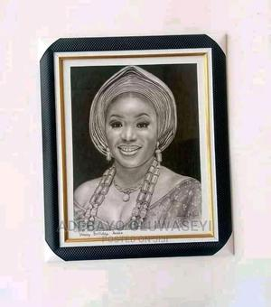 Portrait Frames | Arts & Crafts for sale in Lagos State, Alimosho