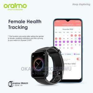 Oraimo Smart Watch OSW-16   Smart Watches & Trackers for sale in Oyo State, Ibadan