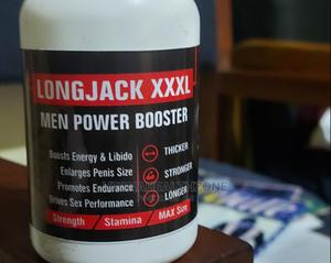 Longjack Xxxl Men Power Booster   Sexual Wellness for sale in Lagos State, Victoria Island