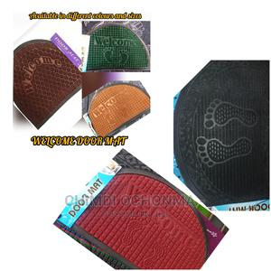 Quality Door Mat | Home Accessories for sale in Lagos State, Lagos Island (Eko)
