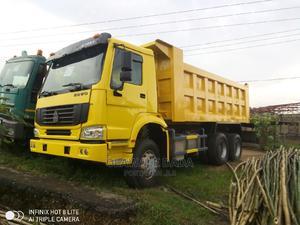 Howo Tipper 2010   Trucks & Trailers for sale in Kaduna State, Zaria