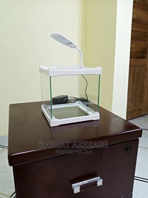 Aquarium With Full Kit | Fish for sale in Lagos State, Surulere