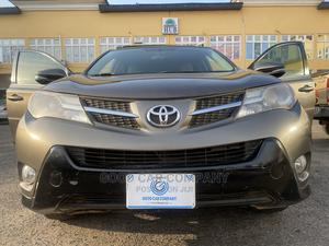 Toyota RAV4 2013 Gold   Cars for sale in Kwara State, Ilorin South