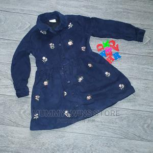 Jeans Gown | Children's Clothing for sale in Lagos State, Ikorodu