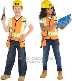 Children's Engineer Career Day Costume | Children's Clothing for sale in Abuja (FCT) State, Kaura