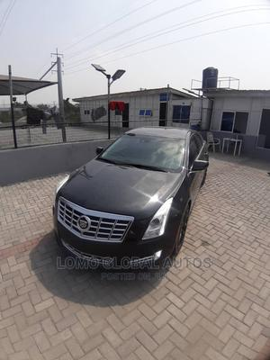 Cadillac Escalade 2014 Black | Cars for sale in Lagos State, Ajah