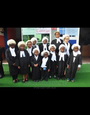 Children's Lawyer Career Day Costume. | Children's Clothing for sale in Abuja (FCT) State, Kaura