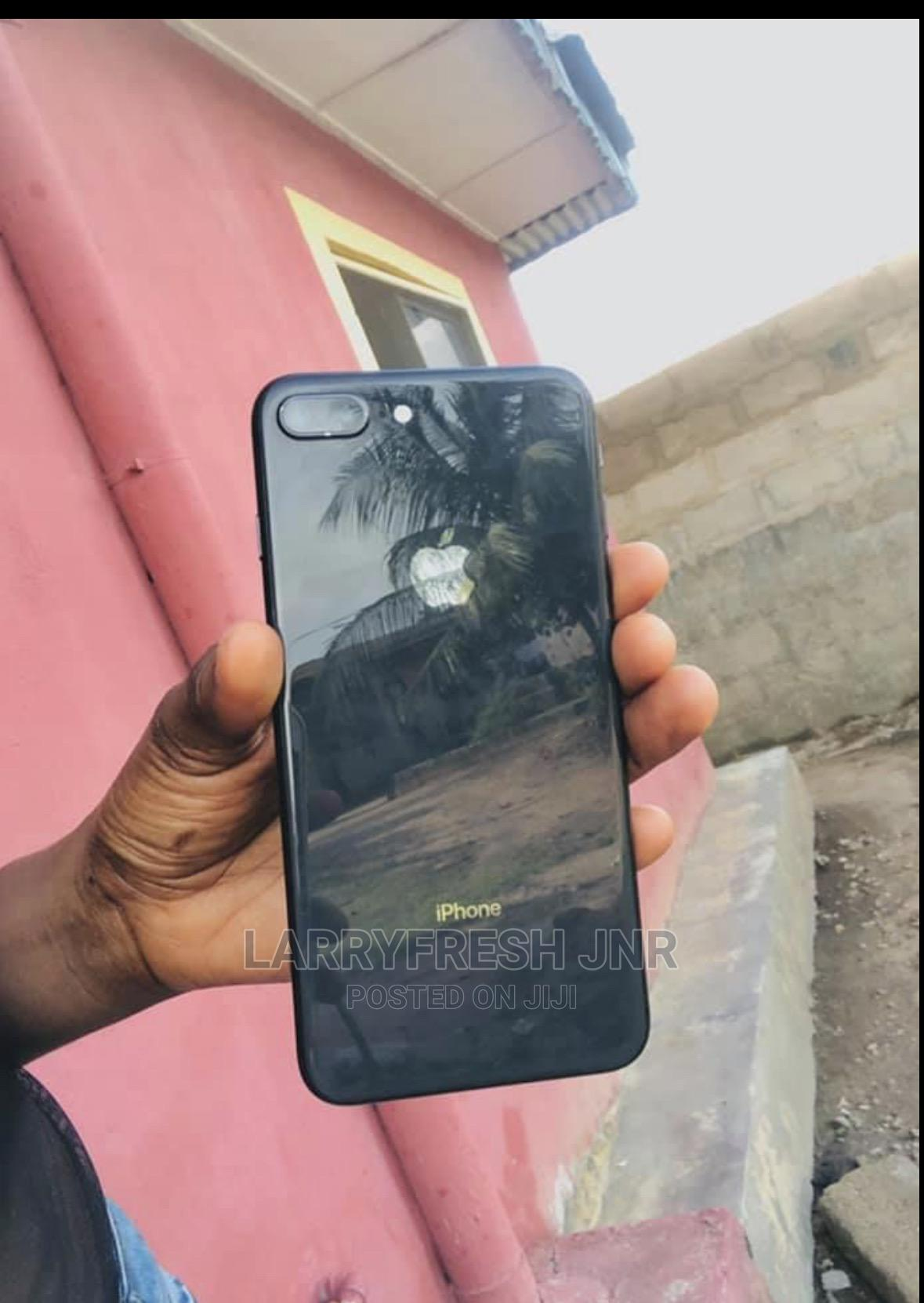 Apple iPhone 8 Plus 64 GB Black | Mobile Phones for sale in Calabar, Cross River State, Nigeria