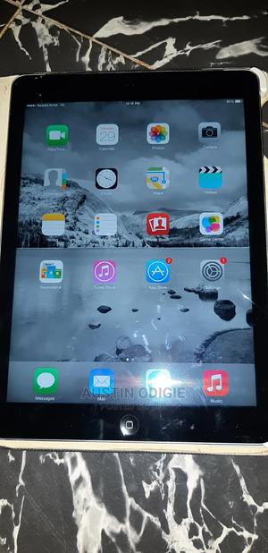 Apple iPad Pro 12.9 (2015) 64 GB Silver   Tablets for sale in Edo State, Benin City