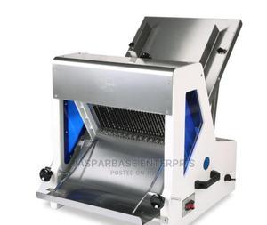 Stainless Bread Slicer | Restaurant & Catering Equipment for sale in Lagos State, Oshodi