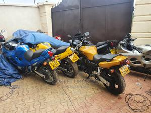 Suzuki GSX 2008 Red | Motorcycles & Scooters for sale in Anambra State, Nnewi