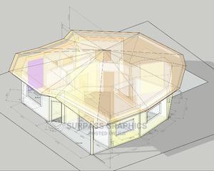 Building Plan Design | Building & Trades Services for sale in Akwa Ibom State, Ikot Ekpene