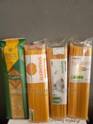 Spaghetti in Cartons | Meals & Drinks for sale in Oyo State, Ibadan
