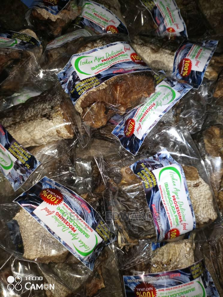 Archive: Delicious Assorted Dried Fish