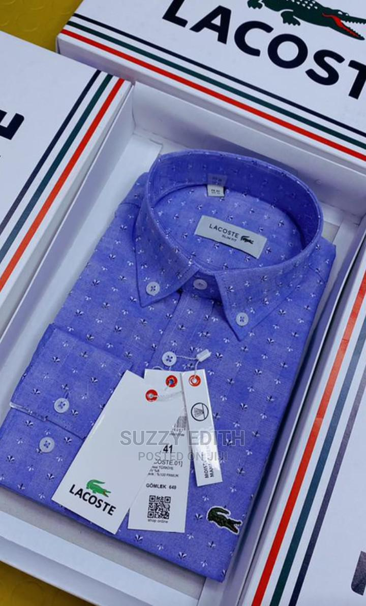 High Quality Men Shirt   Clothing for sale in Warri, Delta State, Nigeria