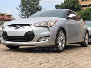 Hyundai Veloster 2013 Silver | Cars for sale in Kaduna State, Kaduna / Kaduna State