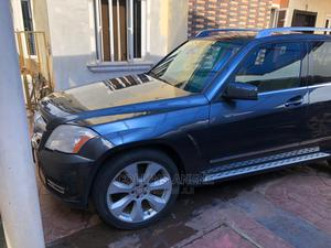 Mercedes-Benz GLK-Class 2011 350 4MATIC Gray | Cars for sale in Delta State, Oshimili South