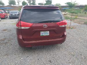 Toyota Sienna 2012 LE 7 Passenger Mobility Red | Cars for sale in Abuja (FCT) State, Jabi