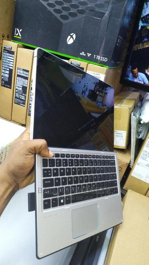 Laptop HP Elite X2 1012 G2 16GB Intel Core I5 SSD 256GB | Laptops & Computers for sale in Lagos State, Ikeja