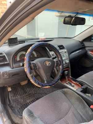 Toyota Camry 2008 2.4 SE Automatic Gray | Cars for sale in Osun State, Osogbo