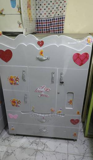 High Quality Baby Wardrobe   Children's Furniture for sale in Abuja (FCT) State, Wuse