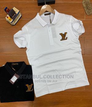 Louis Vuitton Polo   Clothing for sale in Lagos State, Lagos Island (Eko)