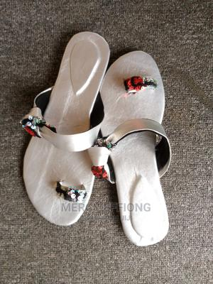 Ladies Palm Slippers | Shoes for sale in Akwa Ibom State, Uyo