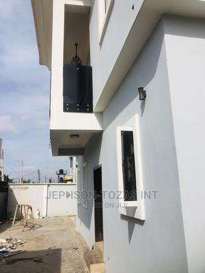 Furnished 5bdrm Duplex in Gowon Estate, Alimosho for Sale   Houses & Apartments For Sale for sale in Lagos State, Alimosho