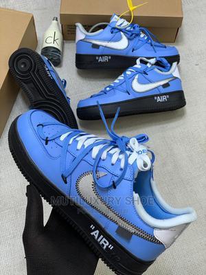 Nike Air Sneakers   Shoes for sale in Lagos State, Lagos Island (Eko)