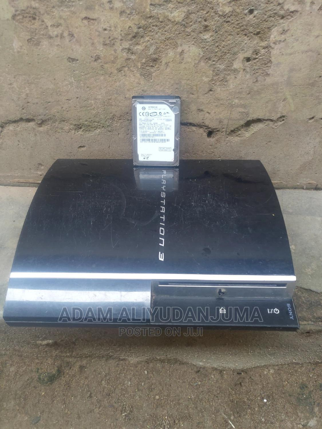 Play Station 3 | Video Game Consoles for sale in Agege, Lagos State, Nigeria