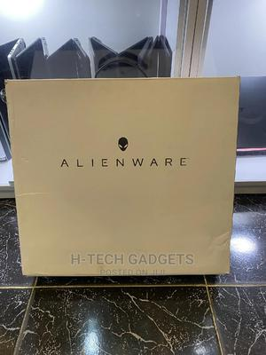 Laptop Dell Alienware M15 16GB Intel Core I7 SSD 512GB | Laptops & Computers for sale in Lagos State, Ikeja