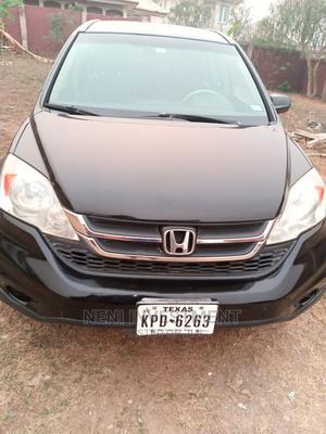Honda CR-V 2010 Black | Cars for sale in Oyo State, Ibadan