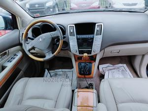 Lexus RX 2005 330 Blue   Cars for sale in Lagos State, Isolo