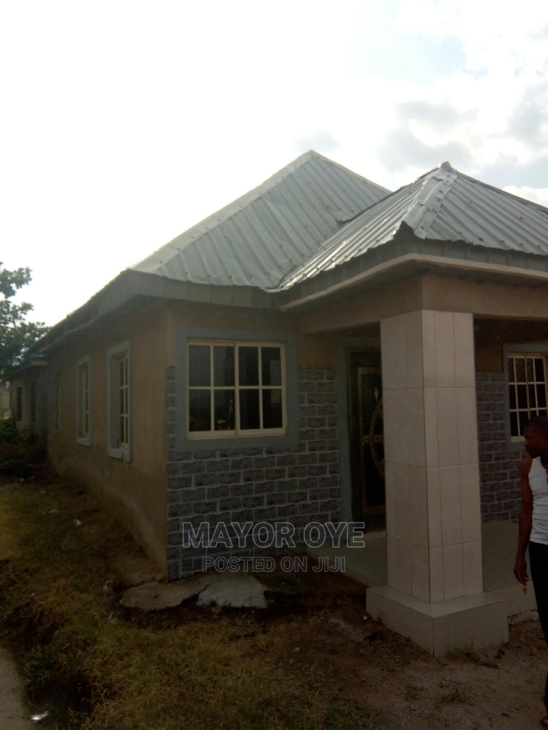 Furnished 2bdrm Bungalow in Kubwa for Sale   Houses & Apartments For Sale for sale in Kubwa, Abuja (FCT) State, Nigeria