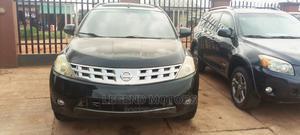 Nissan Murano 2003 Black | Cars for sale in Ogun State, Ijebu Ode