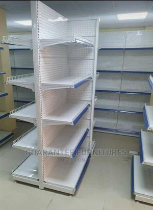 Quality Guaranteed Modern Supermarket Shelve | Store Equipment for sale in Lagos State, Maryland