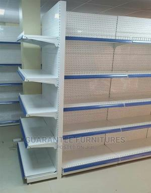 Quality Guaranteed Supermarket Shelve | Store Equipment for sale in Lagos State, Mushin