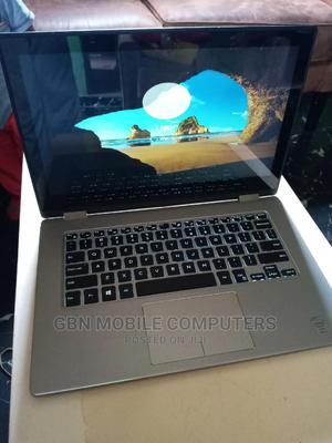 Laptop Dell Inspiron 13 7352 4GB Intel Core I5 HDD 750GB | Laptops & Computers for sale in Lagos State, Ipaja