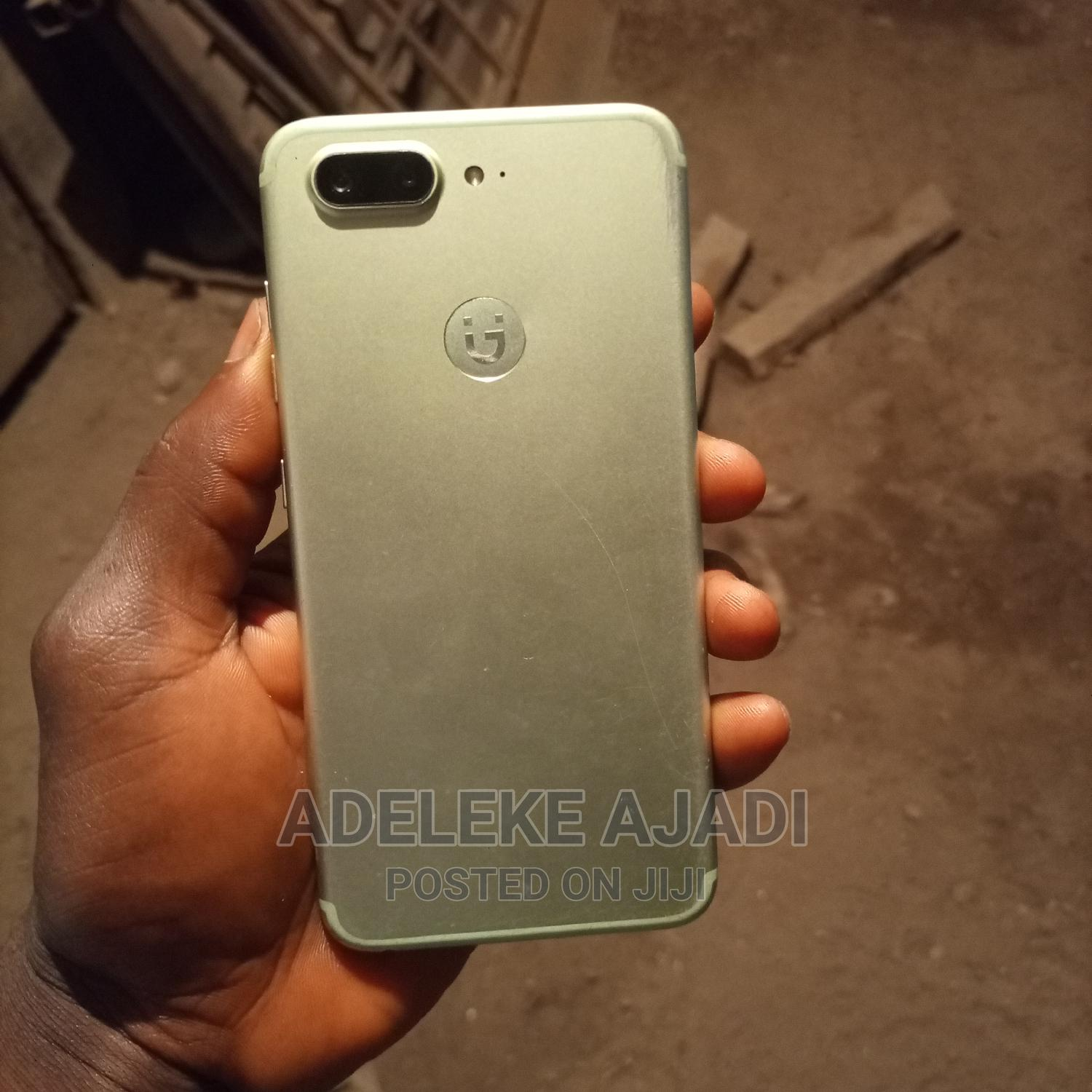 Archive: Gionee S10 64 GB Gray