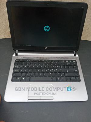 Laptop HP 430 G2 4GB Intel Core I7 HDD 500GB   Laptops & Computers for sale in Lagos State, Ikeja