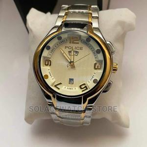 Police Chain | Watches for sale in Lagos State, Amuwo-Odofin