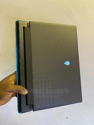 Laptop Dell Alienware M15 8GB Intel Core I5 SSD 256GB   Laptops & Computers for sale in Lagos State, Ikeja